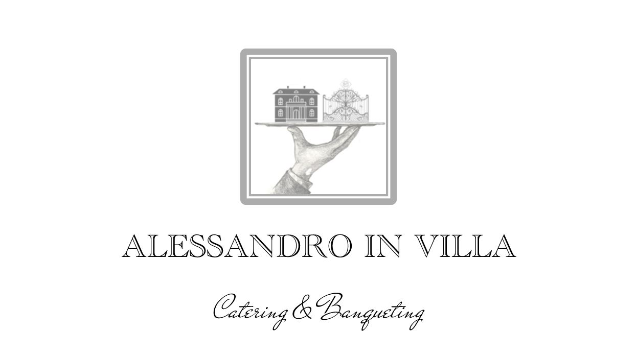 Alessandro in Villa Catering & Banqueting